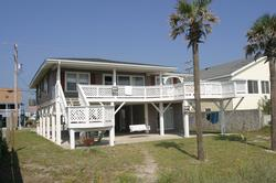 North Myrtle Beach Vacation Rentals